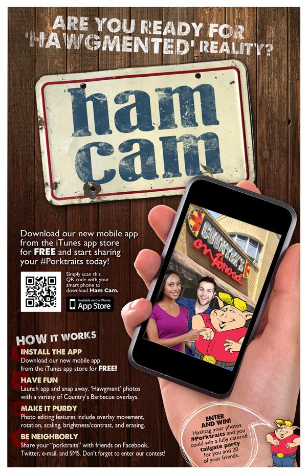 Webcam Ham